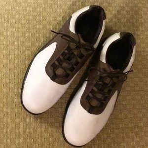 FootJoy   golf shoe size 11W